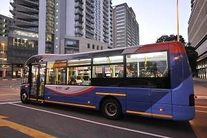 The MyCiTi Bus Service In Cape Town