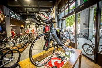 Specialized Concept Store In Cape Town
