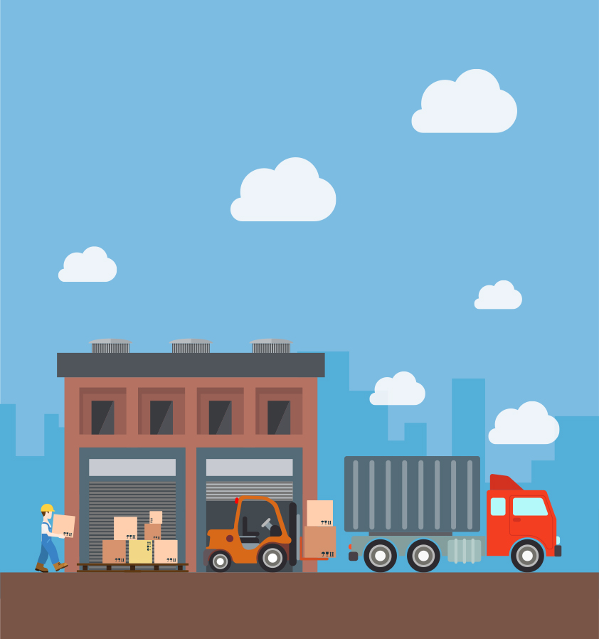Last Mile Delivery Driving E-commerce Warehousing Solutions in Cape Town