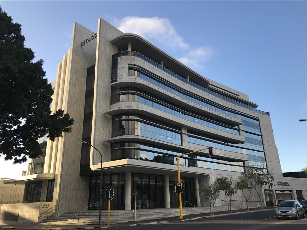 Citadel Place Claremont Southern Suburbs Cape Town